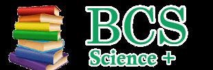 BCS Science